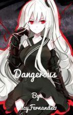 Dangerous(Todoroki Shoto x Oc) by Animeallday089