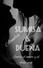 Sumisa & Dueña by Mariana0576
