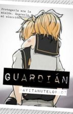 Guardián by Rayita_07