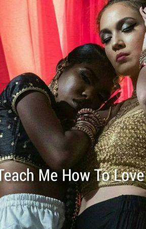 Teach Me How To Love ( stalex au )  by slaybae19