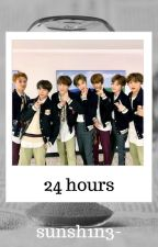24 HOURS | NCT DREAM AU ✔️ by hansworld