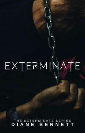 Exterminate [BoyxBoy] by ijakegirl