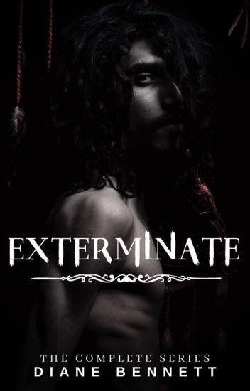 Exterminate [BoyxBoy]