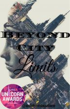 Beyond City Limits by ashlynnbuzbee