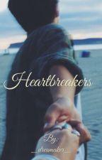 Heartbreakers by _dreamaker_