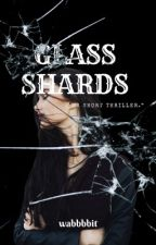 """""""glass shards"""" 