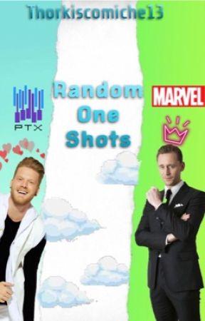 Random One Shots - *Lovesick Arrest* (Tom Hiddleston) - Wattpad