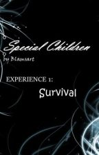 Special Children (Experience 1: Survival) by Blamsart