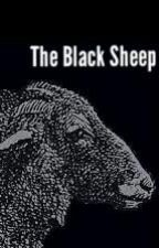 The Black Sheep by RedHatNicky
