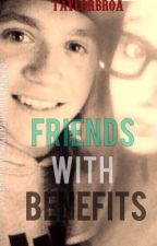 Friends with Benefits by narryxslay
