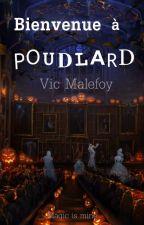 Bienvenue à Poudlard [ANNÉE 1]  by Magic_is_mine