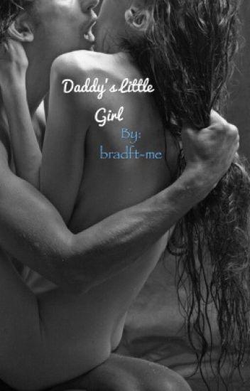 Daddy's little girl:Brad Simpson