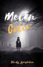 Melancolia by bloody_temptation