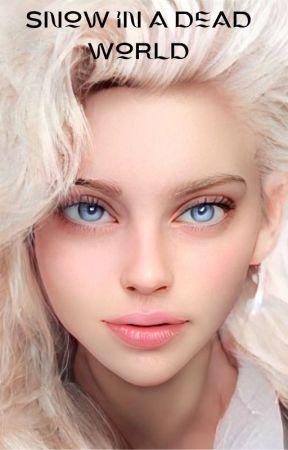 Snow In a Dead World (carl grimes x Oc) by BunnymeXE