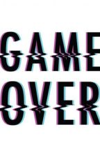 """Game Over, Emily."" by Riyane01"