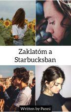 Zaklatóm A Starbucksban (H.S. fanfiction) by pannimiklosi