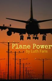Plane Power by Luth_Faris