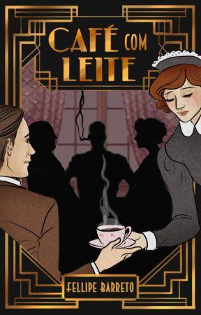 Café com Leite by FellipeBarreto1