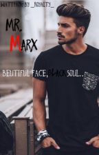 Mr. Marx  by __Royalty_