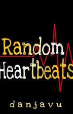 Random Heartbeats by danjavu