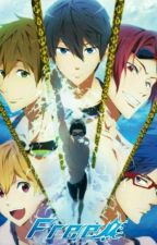 Fly! (a Free! fanfiction)  by IceBreaker17