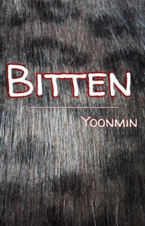 Bitten | Yoonmin Hybrid Story by CallicoChim