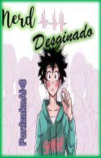 Nerd Desigando (Boku no Hero Academia) by IzakaAi
