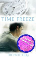 Time Freeze by freewriter95