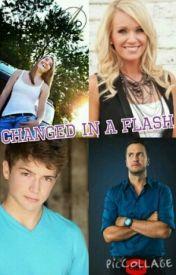 Changed In A Flash (Luke Bryan) by LukeBryan_Canada