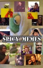 Spicy Memes by _skbae_