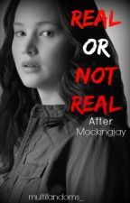 Real or Not Real »» After Mockingjay by multifandoms_