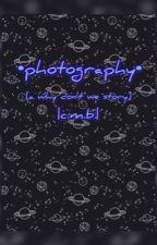 •GIRL BEHIND A CAMERA• [CORBYN BESSON X O.C.] by samanthamacg05