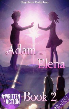 Adam & Elena (Chapter 2) By Haythem Maatouk Hmk by HaythemHMK