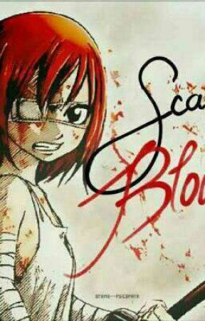 Scarlet's Blood by miserry987654