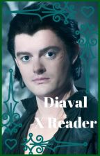 Diaval X Reader (Maleficent) by FeirceAngel