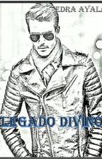 Legado Divino by EdraAyala