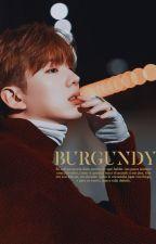 BURGUNDY ━ YOO KIHYUN by -kxmxcy