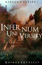 Infernum University by zane_angel