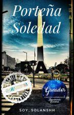 Porteña Soledad by Soy_Solanshh