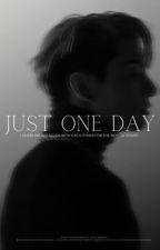 Just One Day | JJK  by glitterypjimin