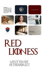Red Lioness | Game of Thrones by petrovavalet