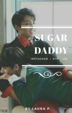 SugarDaddy ▪Instagram = kth + jjk by BTShippSTAN