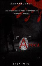 AROCA by Athens_Ga