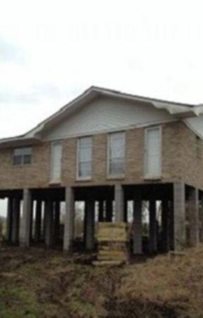 LA Foundation Repairs - House Leveling - LA Foundation