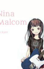 Nina Malcom by Tila0-0