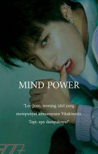 Mind Power » Lee Jeno by byunainee