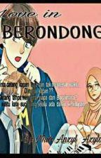 Love In Berondong by NhurAnzhilZhila