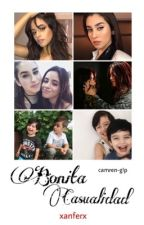 Bonita Casualidad - Camren G!p.  by xpalenciax