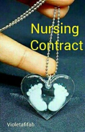 NURSING CONTRACT  by Violetafifah