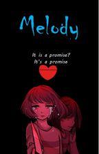 Melody by ElenaWeird_14